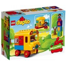 DUPLO® Il mio primo autobus