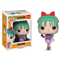POP Animation Dragonball Z Bulma 108