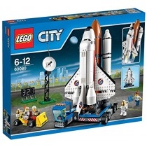 City Space Port® Base di lancio