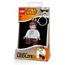 Portachiavi con Luci Han Solo