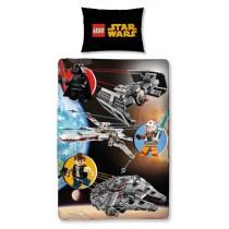 Lego Copripiumino Star Wars
