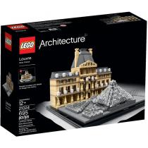 Architecture® Louvre