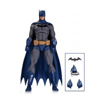 DC Icons Batman last rights by DC Direct