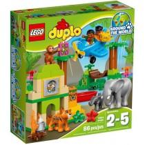Giungla Lego Duplo