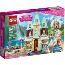 La festa al castello di Arendelle Lego Disney Frozen