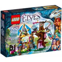 ELVES® La scuola dei dragoni di Elvendale Lego