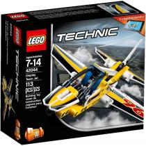 TECHNIC® Jet acrobatico NEW 01-2016