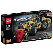 Technic® Carica-mine NEW 01-2016