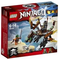 NINJAGO® Il Dragone di Cole NEW 03-2016