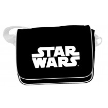 Star Wars Logo Mailbag W Flap