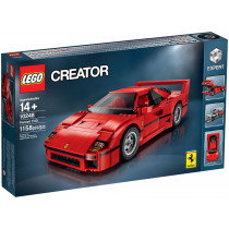 Speciale Collezionisti Ferrari F40 New 03-2016