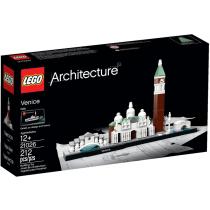 Architecture® Venezia New 01-2016