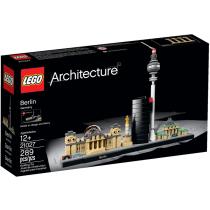 Architecture® Berlino New 01-2016