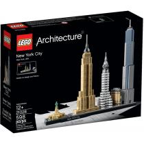 Architecture® New York City New 01-2016