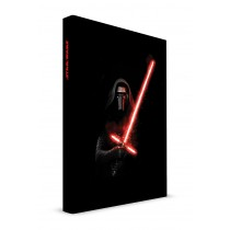 Star wars EP7 Kylo lghtsbr notebook light / sound