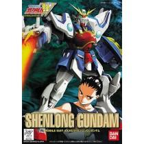 Gundam W Shenlon