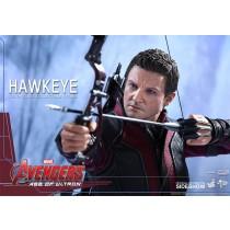 Avengers Hawkeye Aou