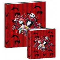 NBX Musical notebook jack & Sally Mini