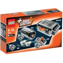 TECHNIC® Set Power Functions 9-16 anni