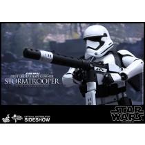 Star Wars Stormtrooper heavy Gunner EP VII