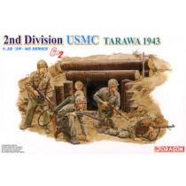 2nd Division USMC Tarawa 1943