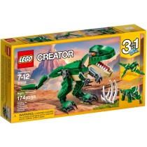 Mighty Dinosaurs Lego Creator