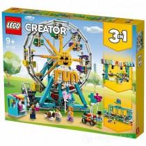 Lego Creator 31119 – Ruota Panoramica
