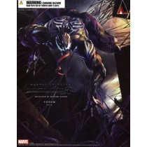 Marvel Universe Variant Play Arts Kai Venom
