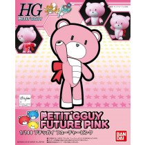 Petitgguy Future Pink HGPG Bandai