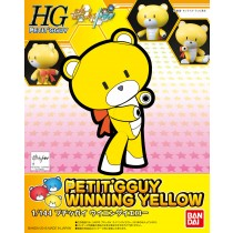 Petitgguy Winning Yellow HGPG