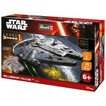 Build & Play Millenium Falcon Revell