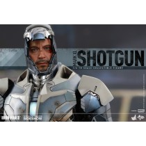 Iron Man Mark 40 Shotgun