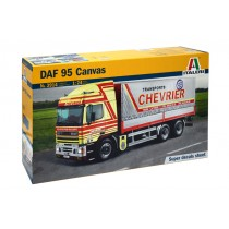 Daf 95 Canvas truck