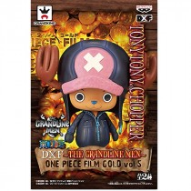 One Piece Chopper statue Banpresto