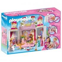 Scrigno Palazzo reale Playmobil