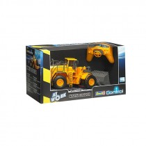 Revell control wheel loader