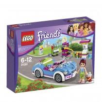 Friends Auto sportiva Mia 41091 Lego