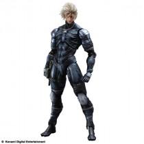 Metal Gear Solid Sons of L 2 Raiden Pak