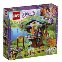 Lego Friends La casa sull'albero