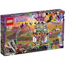 Lego Friends La grande corsa Go-Kart
