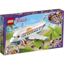 Lego 41429 – L'aereo di Heartlake City