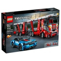 Lego Technic - Car Transporter