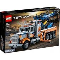 Autogru pesante Lego Technic