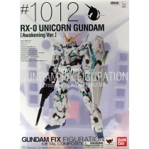 Gundam Fix Figuration Metal Composite Unicorn Gundam
