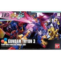 Gundam Tryon 3 HGBF