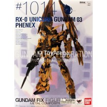 GFF Gundam Unicorn Phoenix