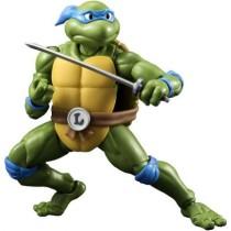 Ninja Turtles TMNT Leonardo figuarts Bandai