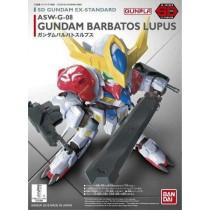 SD Gundam Barbatos Lupus EX STD 014
