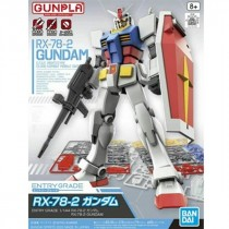EG Gundam RX-78-2