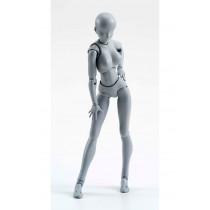 Woman DX set gray ver figuarts